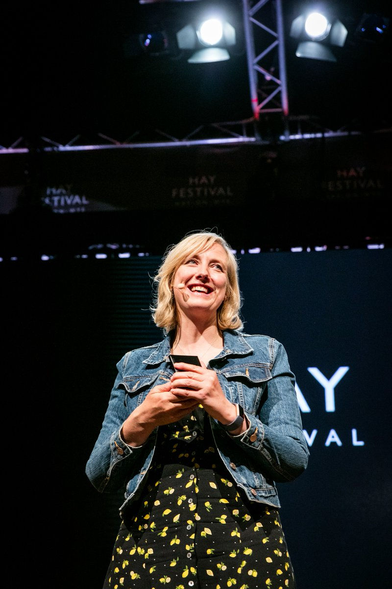 RT @hayfestival: Congratulations @CaroleCadwalla🎖️Winner of the #HayFestival2019 Medal for Journalism https://t.co/ntI9kqBHES