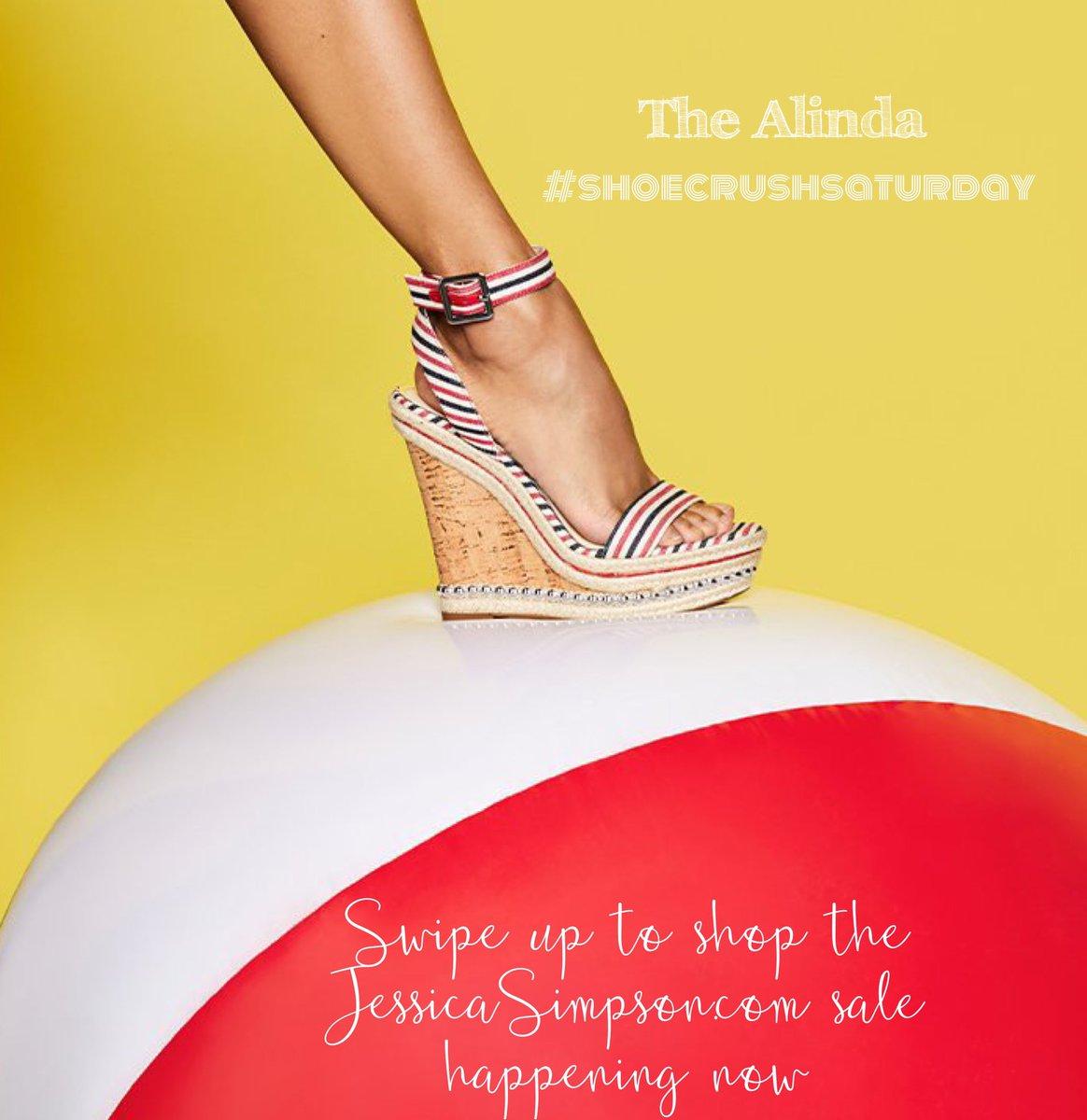 My #ShoeCrushSaturday: The Alinda  https://t.co/vxu5S6moVZ https://t.co/yHXmpowhii