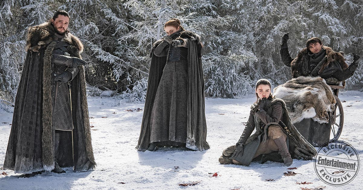 See 14 never-before-released GameOfThrones photos: