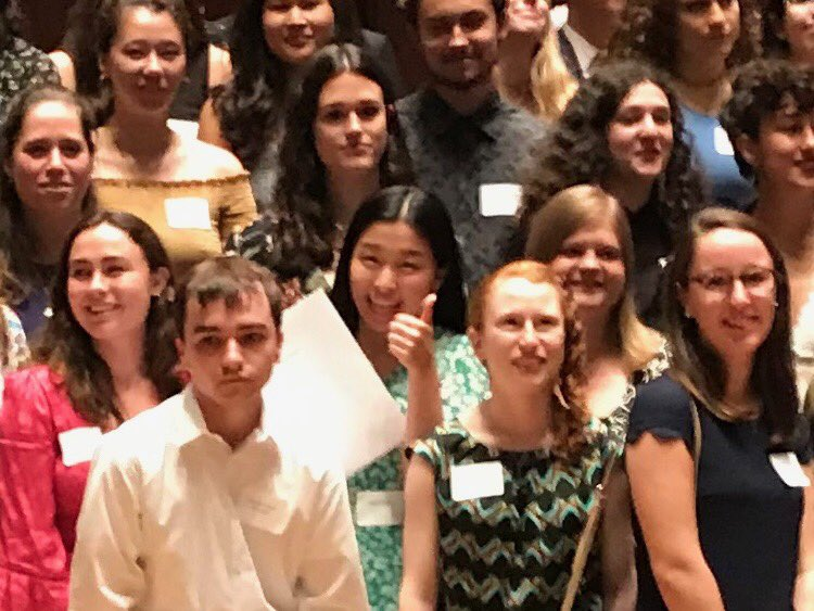 test Twitter Media - Yuhan joined our family as a frosh in high school & now she's ⁦@PhiBetaKappa⁩ here ⁦@wesleyan_u⁩ https://t.co/L3wCIlmSXc