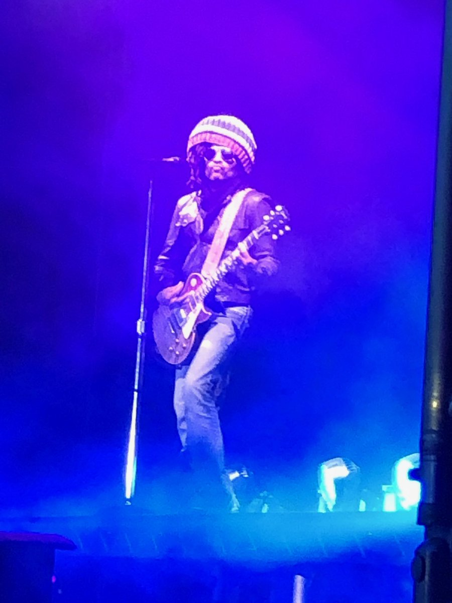 Denmark Heavy Vibes! #RaiseVibrationTour2019 ????: Karen Gault https://t.co/Ms5Wp637Jd