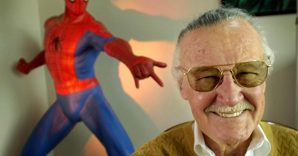 Stan Lee's ex-manager arrested for elder abuse