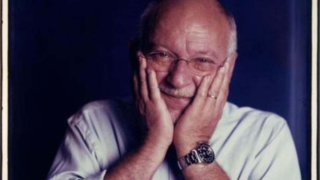 Addio a Vittorio Zucconi