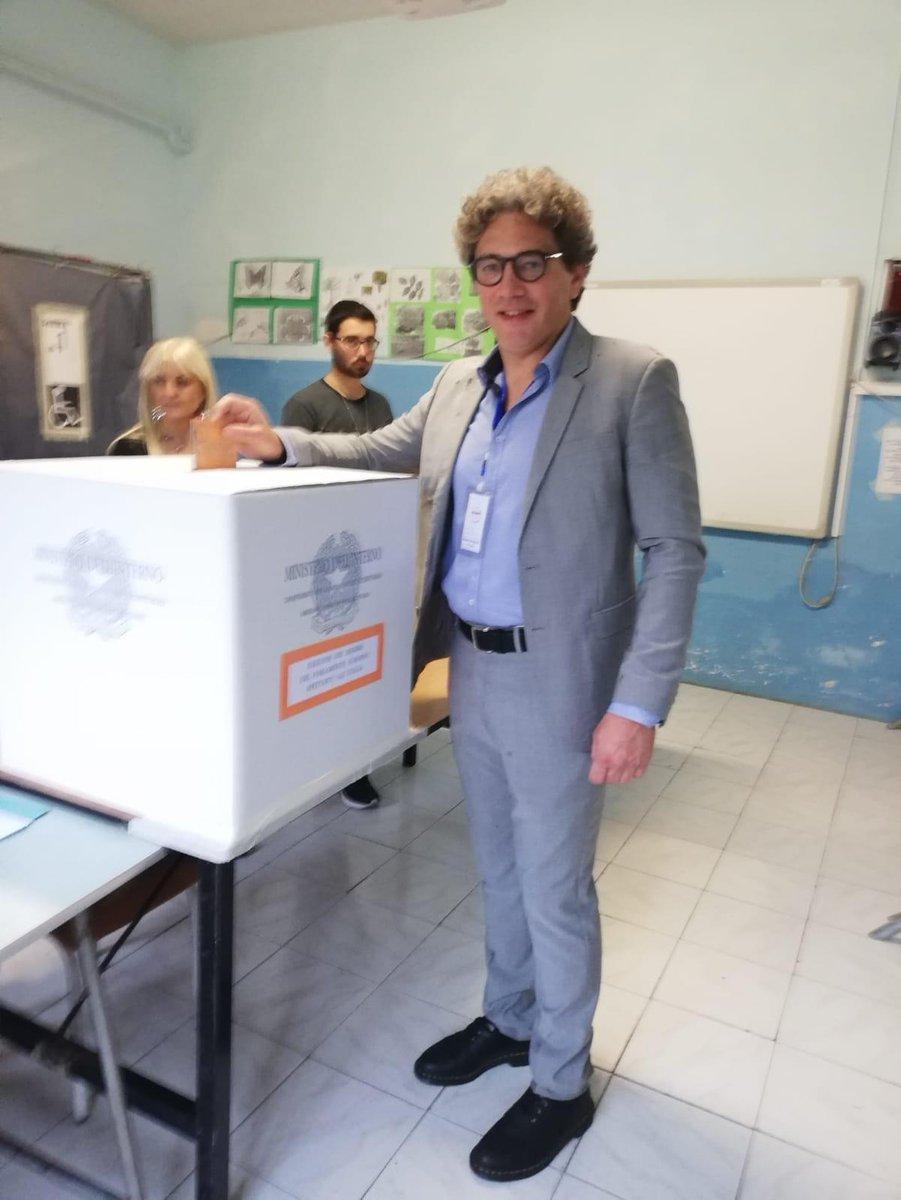 #votare
