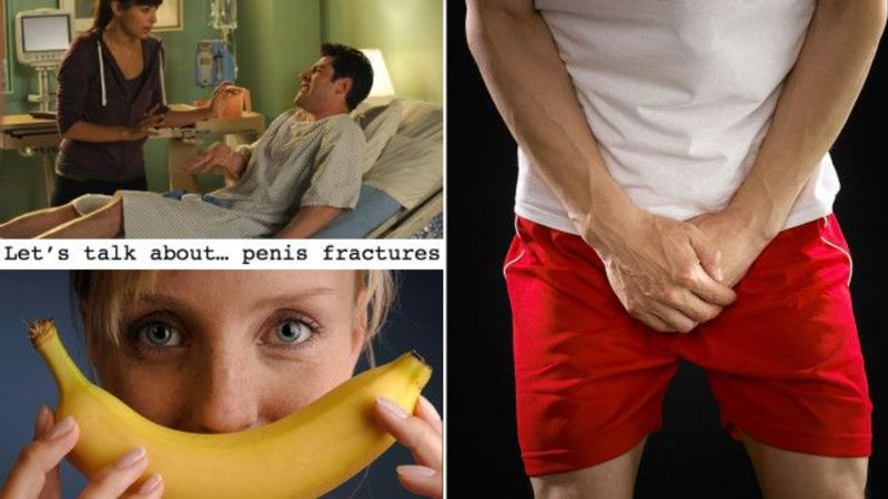 Penile fractures: What is a penis fracture - and which sex positions cause them?
