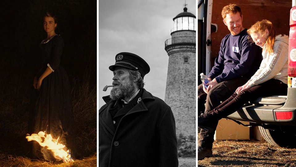 Cannes: @THR critics pick the 20 best films of the fest