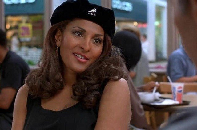 May 26: Happy Birthday PamGrier