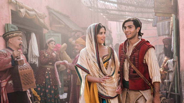 After Aladdin, should Disney consider a live-action universe?