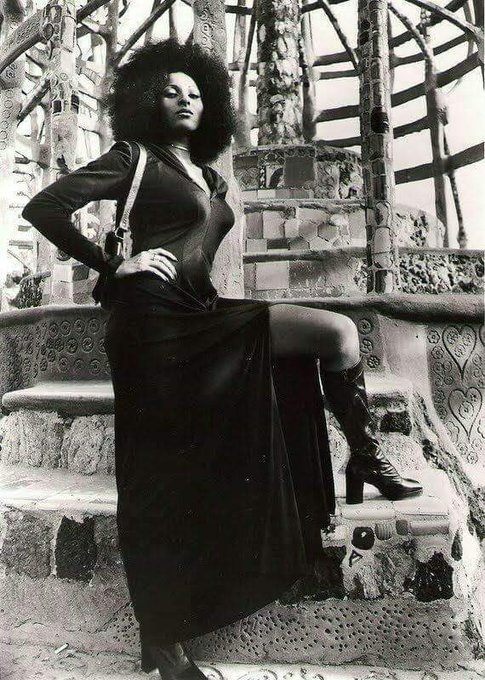 Happy birthday Pam Grier