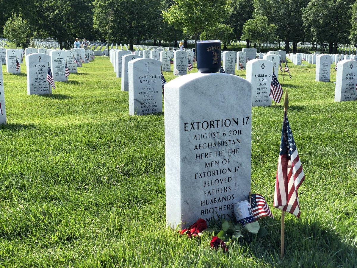 RT @100deadlyskills: Never forget. #MemorialDayWeekend2019 https://t.co/NDXDr52I5S