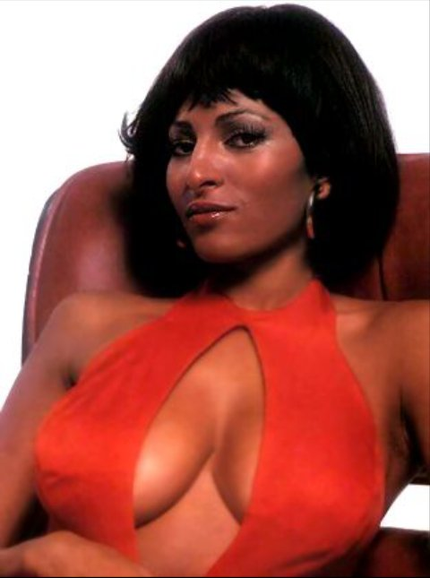 Happy Birthday to the one and only Pam Grier