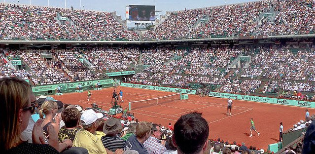 test Twitter Media - Virgin Media claims UK HDR first with Roland-Garros coverage https://t.co/ZKc0IxuZfZ https://t.co/dBxihUDjek