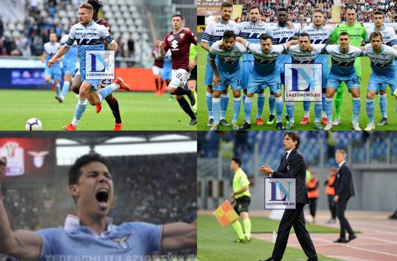 #TorinoLazio