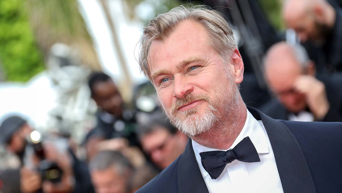 More details have been revealed about ChristopherNolan's next film