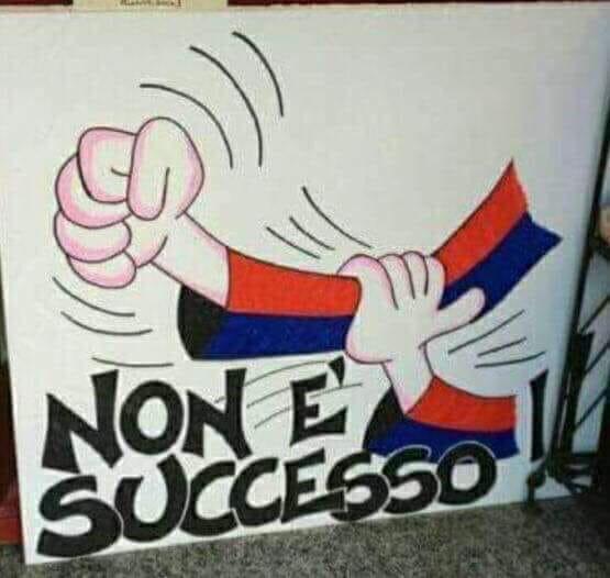 #Genoa