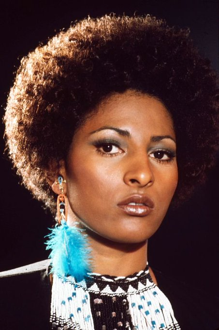 Happy Birthday Dr. Pam Grier!