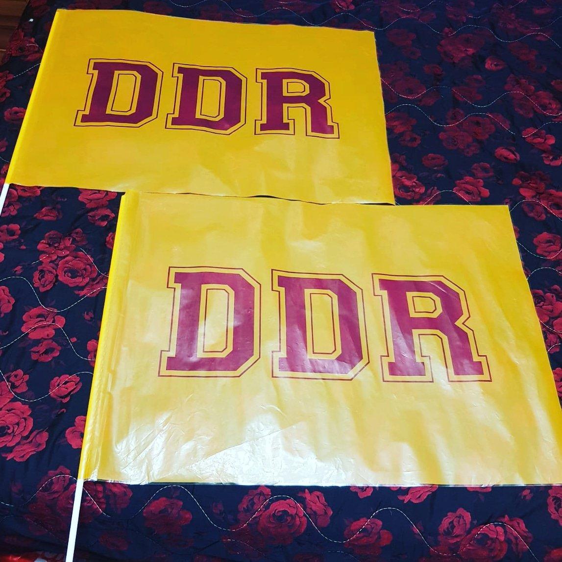 #DDR16