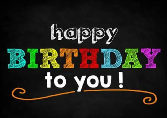 Wishing Very Very Happy Birthday to, Honourable ji
