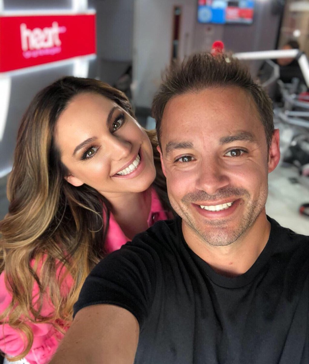 RT @thisisheart: Missed these two ???? @jkjasonking & @IAMKELLYBROOK are baaackkkk with you 'til 7pm! https://t.co/oaKWLWOnq0
