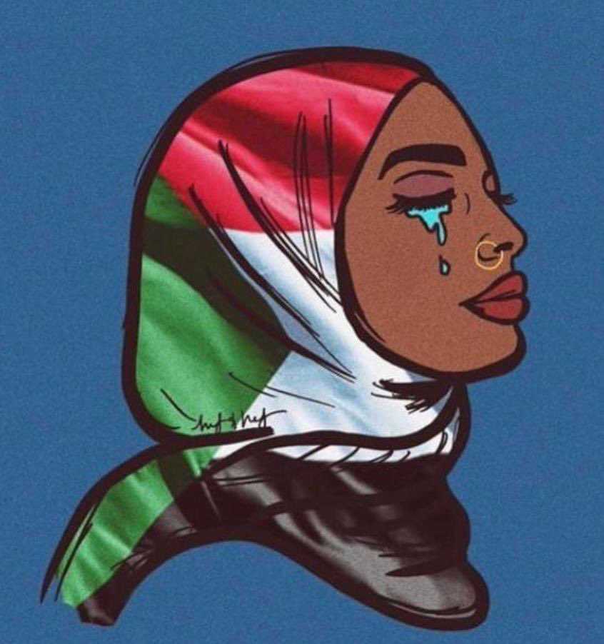 RT @BernethKoopman: @Pharrell Dear Pharrell please use your influence to help the people of Sudan. https://t.co/MZZlzCjhS4