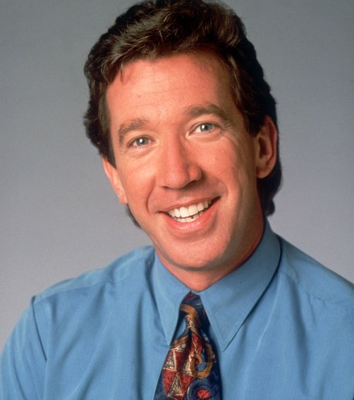 Happy 66th birthday to Tim Allen today!