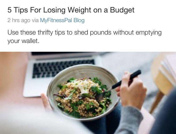Eat  small amounts of cheap shit x 5 ? 👍🤷♂️ https://t.co/uHZwtH6TSi