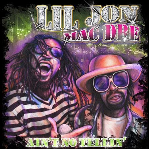 RT @J_Credible: New Music: @LilJon -