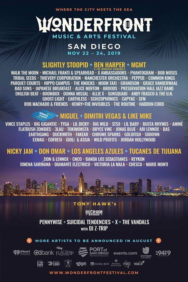 San Diego! Tickets on sale: https://t.co/c3c669EqyZ @WonderfrontF #WonderFrontFestival https://t.co/pS6Y9tI6CS
