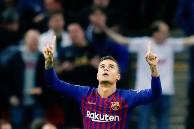 Happy 27th birthday to Philippe Coutinho. Congratulations!
