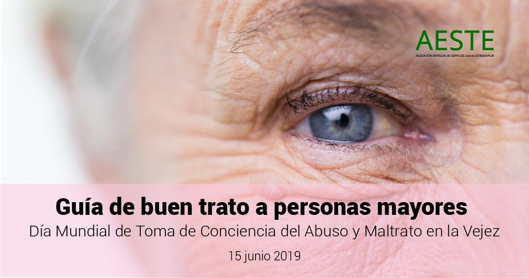 test Twitter Media - 👵👴Presentamos el decálogo de Buen Trato a #PersonasMayores con motivo del #DíaMundialTomaConcienciaAbusoMaltratoVejez, con el fin de concienciar de la importancia de tratar con cariño y dignidad a las personas mayores.  ¡Léelo en el blog de AESTE! https://t.co/H2hnI7VHF0 https://t.co/JO4fJAh1Gw
