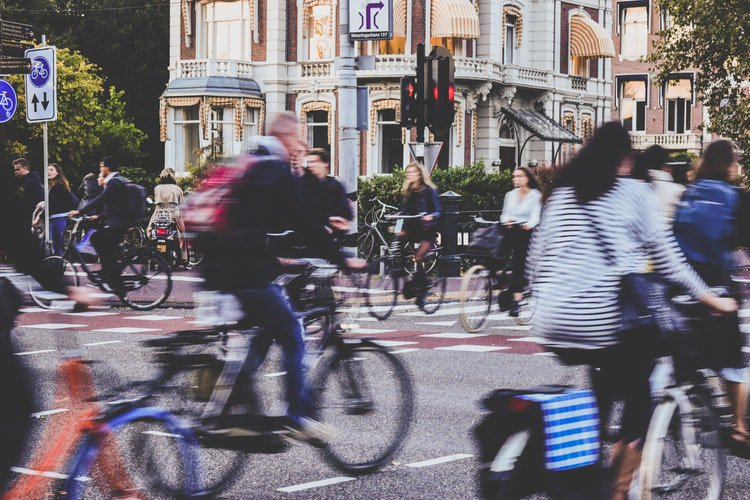 test Twitter Media - Increased bicycle use means lower greenhouse gas emissions. In a 5-year period, Dutch people avoided 1.41 million tonnes of CO2 each year through cycling.   This saving is equivalent to 54.4 million trees being planted each year.  Let's #BeatAirPollution  https://t.co/5fO8351V2k https://t.co/Pv3rYxiSOD