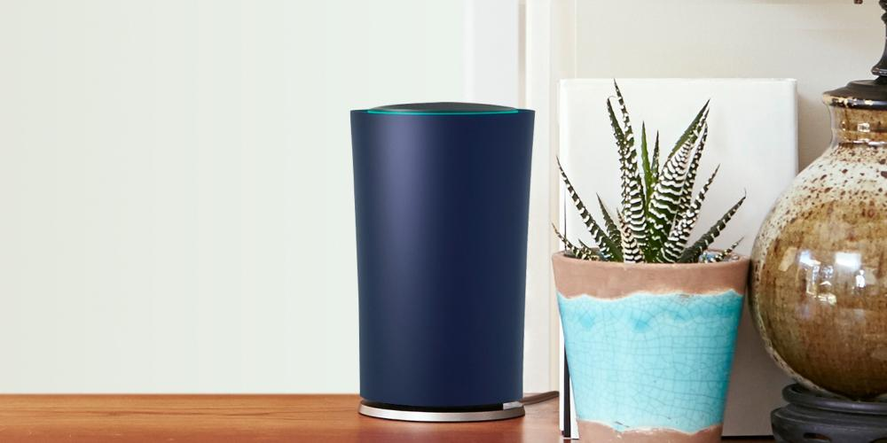 test Twitter Media - Enjoy up to 1900 Mbps speeds w/ TP-Link's $60 Google WiFi Router ($40 off) https://t.co/JdBQG0JLlS by @blairaltland https://t.co/bYtgwENgDk