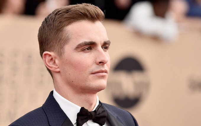 Happy Birthday to Dave Franco. 18 years old today.