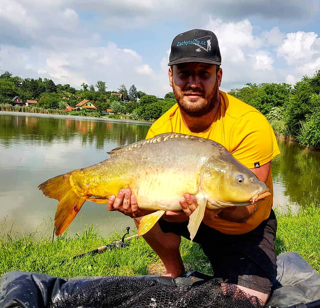 Another beautiful #carp #carpfishing #carpfisherman #carp<b>Fishinglife</b> #carpfish. https://t.co/