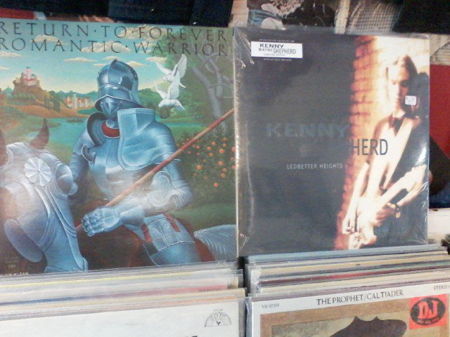 Happy Birthday to Chick Corea & Kenny Wayne Shepherd