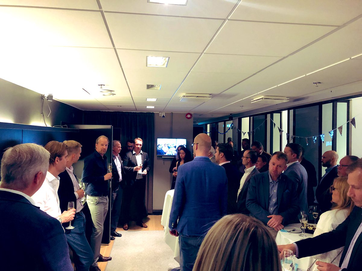 test Twitter Media - Happy birthday to us! We turned 5 in May and celebrated it today with our business nearest and dearest, thank you all for coming! ❤️ #helyes #VC #feelingthelove https://t.co/rBbSuqQLK7