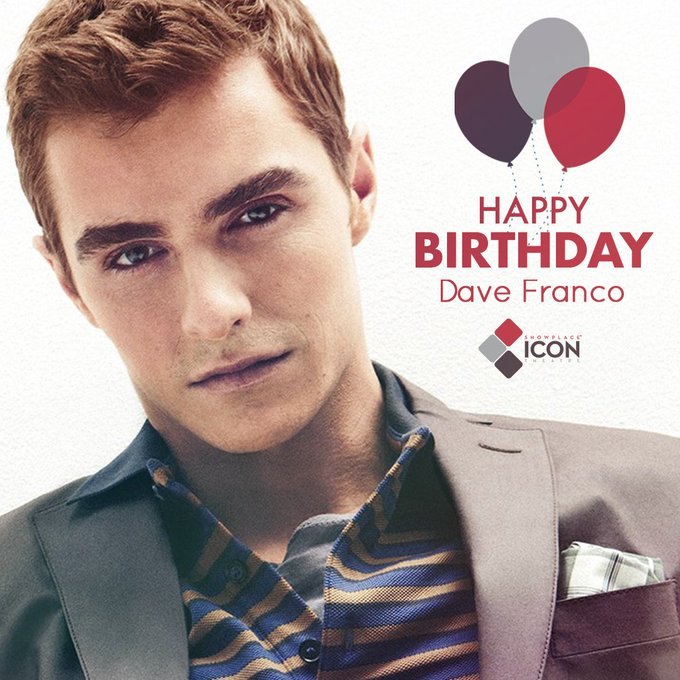 We\re always game for a Dave Franco movie. Happy birthday! Visit: