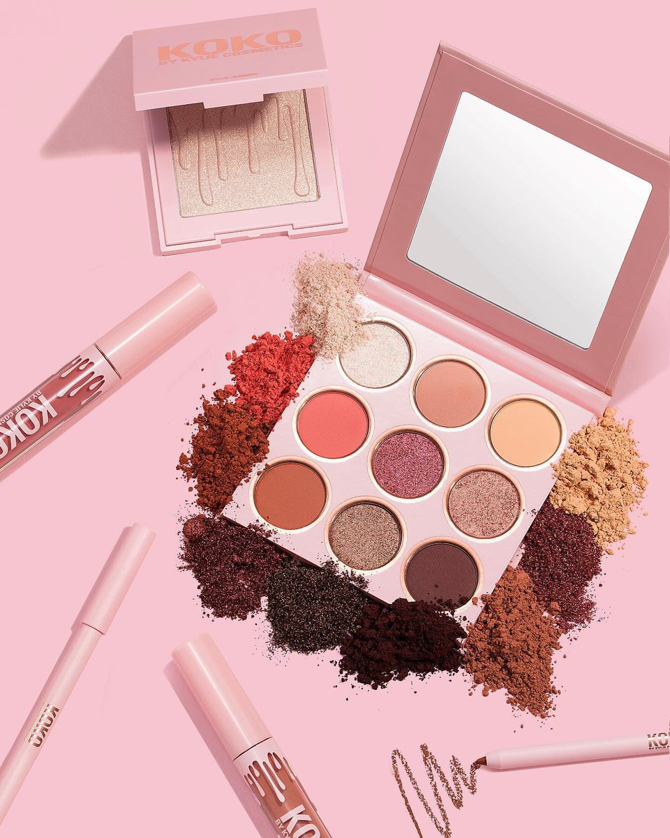 Koko Kollection Round 3 launches this FRIDAY on https://t.co/bDaiohhXCV! I love these perfect products ✨???? https://t.co/P6HeZRRsIb