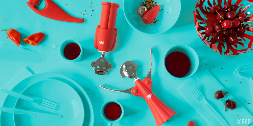 Eat, drink, & SAVE LIVES with these AIDS-fighting Alessi kitchen products. #86AIDS. https://t.co/QWlBLr2TSA https://t.co/KWA1n1R1UV