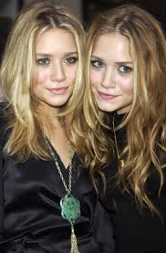 Happy birthday to Mary-Kate & Ashley Olsen!!!