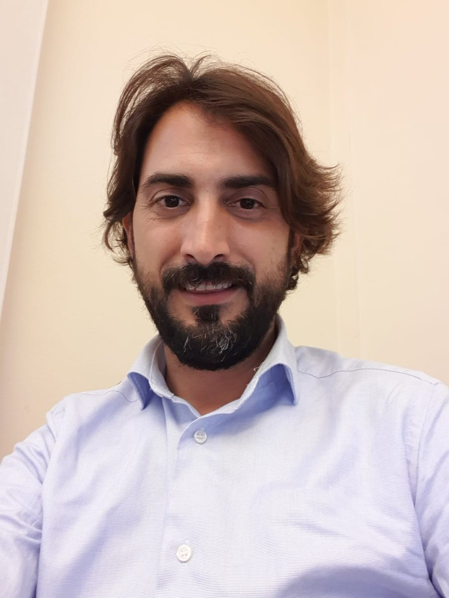 test Twitter Media - Welcome Gianluigi Rosso Borghero ! Gianluigi, an Italian and EU Trademark Attorney with over 10 years of experience in IP, is a Member of the Law Committee of Origin Italia and Co-founder and Vice President of HincThink, a network of professional consultants assisting start-ups. https://t.co/nTkaNVUhob