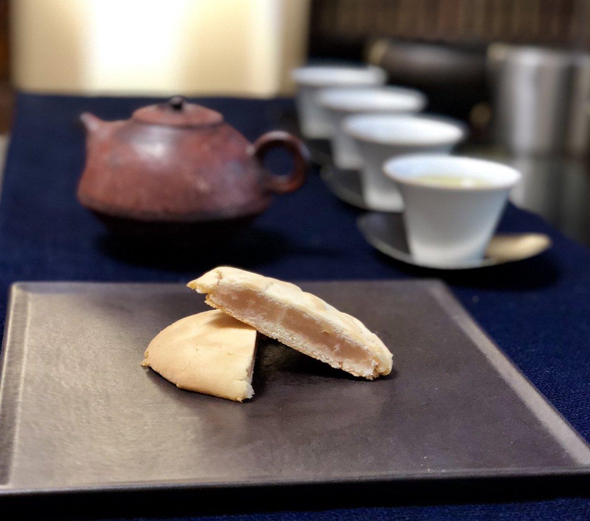 test ツイッターメディア - 仙台銘菓 支倉焼を頂きました ミルキーな白餡 ふとクルミを感じる 上品なお菓子です  アジアで唯一のローマ貴族 しかもカトリックだった常長の 西洋のイメージがぴったりな 仕上がりですね  爽やかな中国紅茶と https://t.co/fUQkwzBW0i
