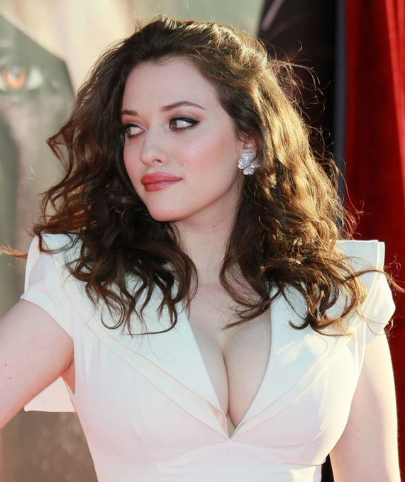 Happy birthday to sassy bitch kat dennings and her amazing everything