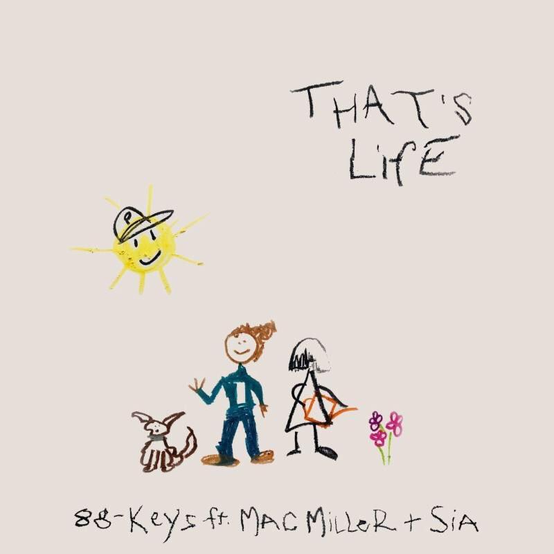 "RT @MacMillerMemoir: ""That's Life"" FT. @MacMiller & @Sia JUNE 20th https://t.co/7xw7VZM3p2"
