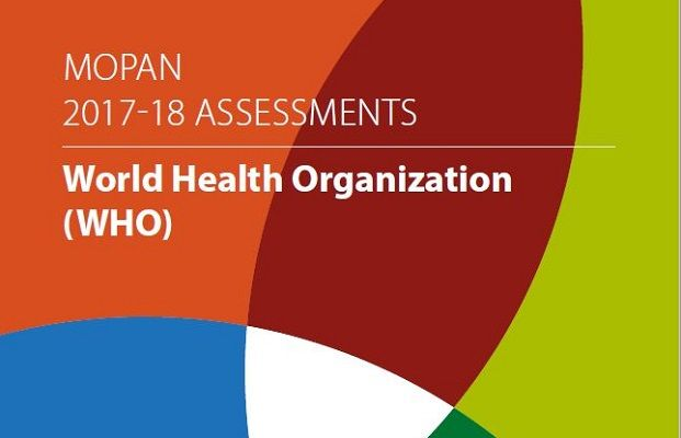 test Twitter Media - 2017-18 assessment of @WHO performance (strategic, operational, relationship and performance aspects) and the results it achieved against its objectives - conducted by @MOPANnetwork https://t.co/fX4VBnOtK1 https://t.co/treenyecYO