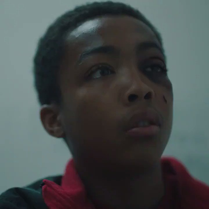 RT @WhenTheySeeUs: What would you do if you woke up in a nightmare? https://t.co/98ftsccMhX