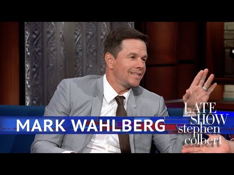 "June 5:Happy 48th birthday to singer,Mark Wahlberg(""Good Vibrations\"")"