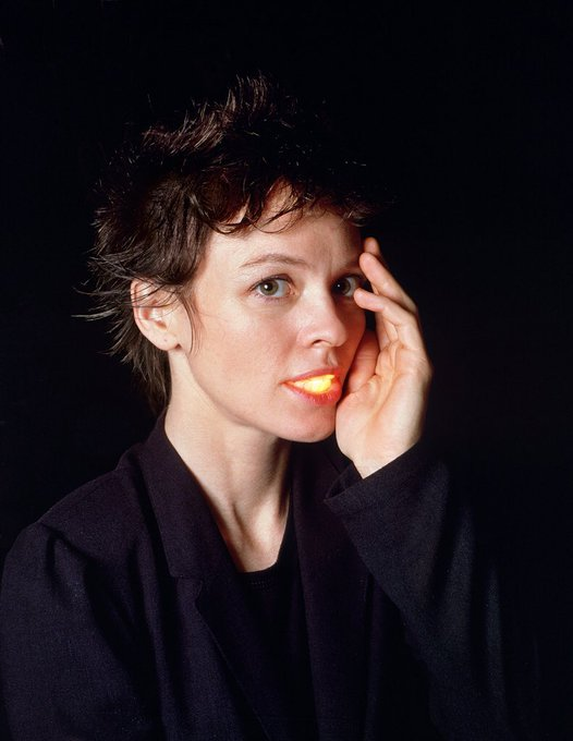 Happy Birthday Laurie Anderson
