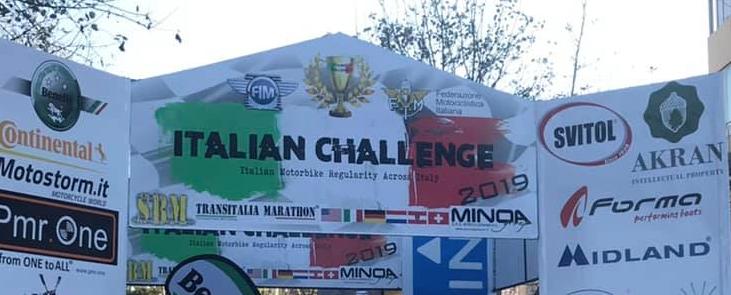 test Twitter Media - #ItalianChallenge  #Italian #Motorbike #Regularity #Across #Italy  from Misano Adriatico to Maratea  over 1,200 Km on secondary paved roads  #FollowtheAcorn #AkranIP #tech #sponsor https://t.co/IJAFuckjiS