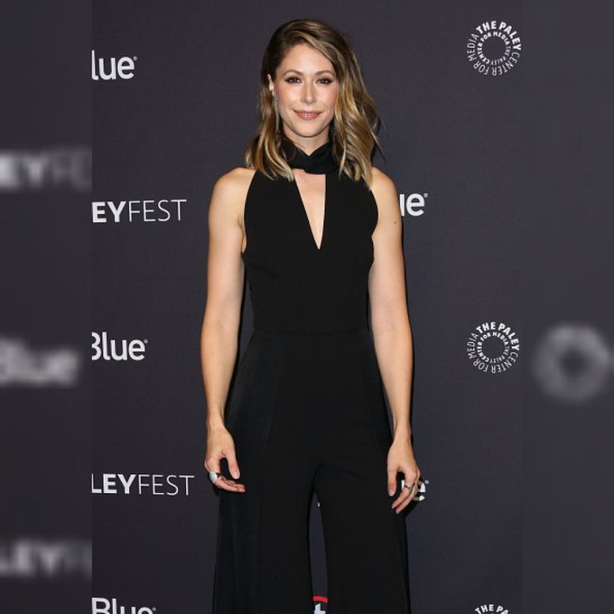 Happy Birthday Amanda Crew   Much Peace, Health And Happiness